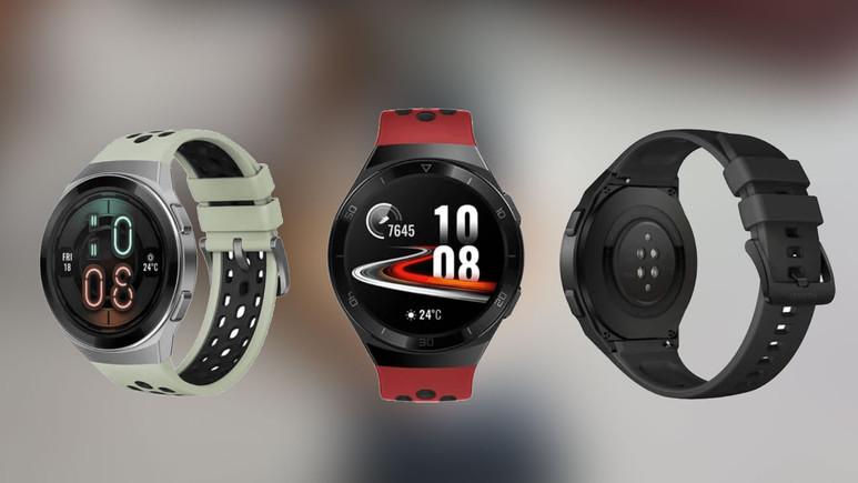 Huawei Watch GT 2E Türkiye fiyatı belli oldu