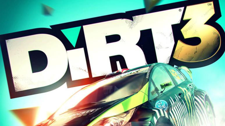 DiRT ® 3 COMPLETE EDITION  Mart 2012'de satışa çıkıyor