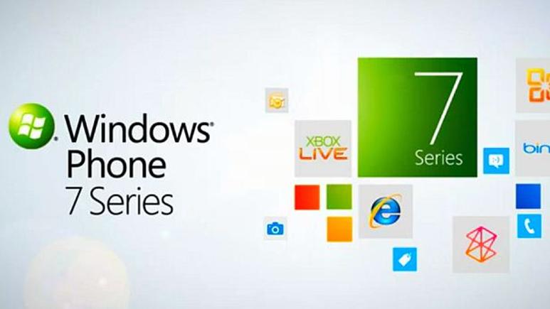 Windows Phone 7'yı emulator ile deneyin!