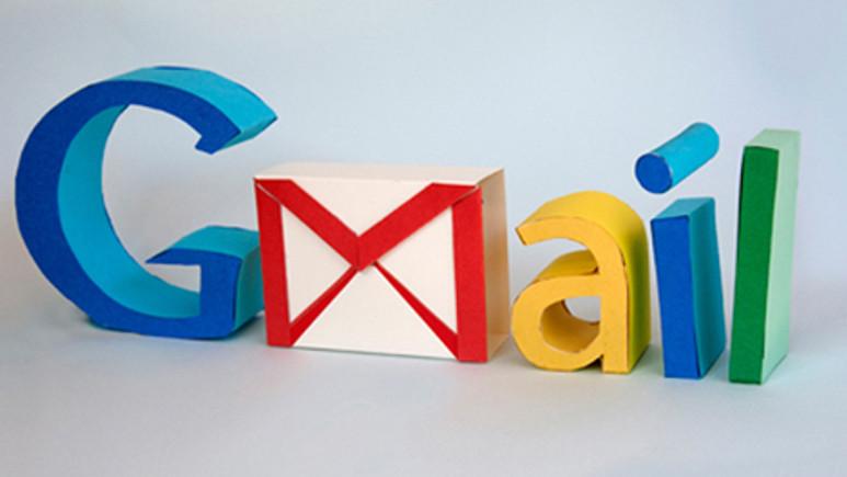 Gmail'e Google+ Entegrasyonu