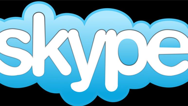 Skype güncelleştirmesi yayınlandı!