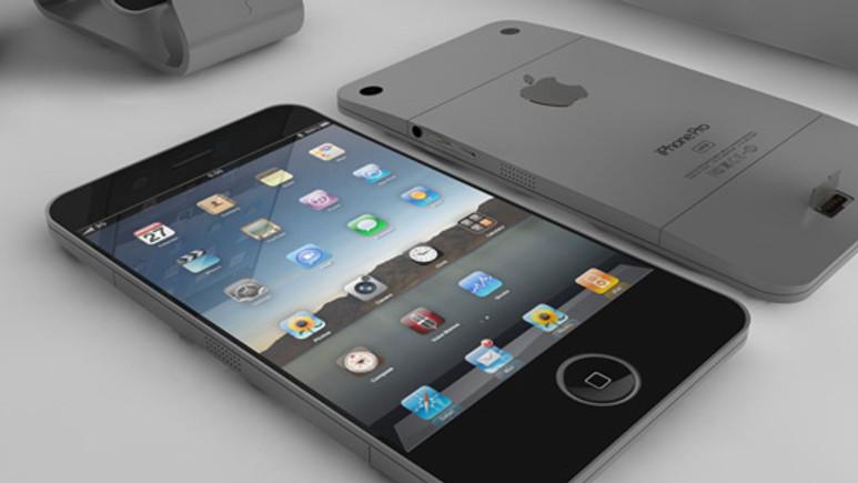 iPhone 5 Ağustos'ta tanıtılıyor mu?