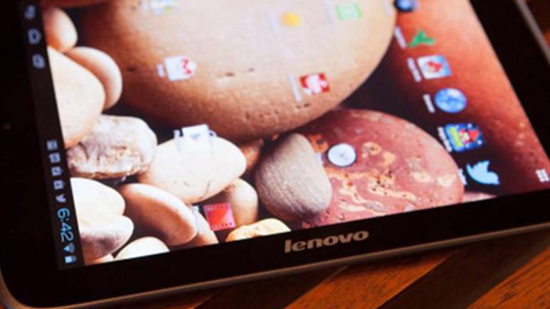Lenovo Idea Tab S2109 - İnceleme