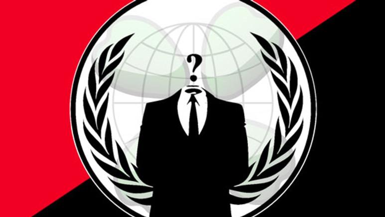 Anonymous'tan ÖSYM'ye saldırı!