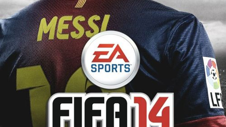 FIFA 14 ücretsiz olarak Google Play'de! İndir