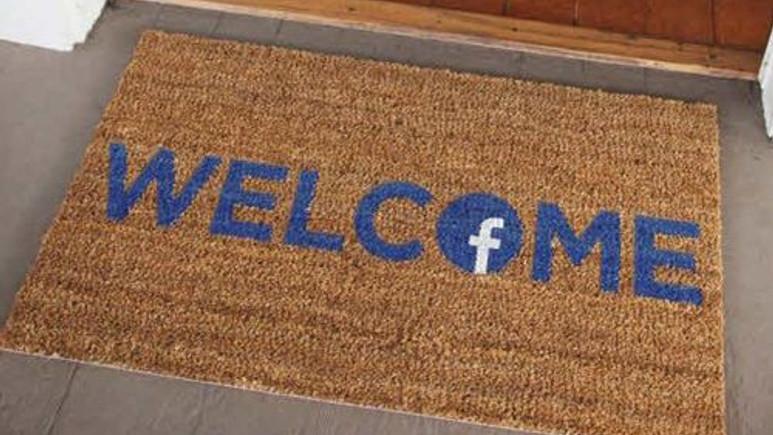 Facebook'un yeni Android sürümü sızdırıldı