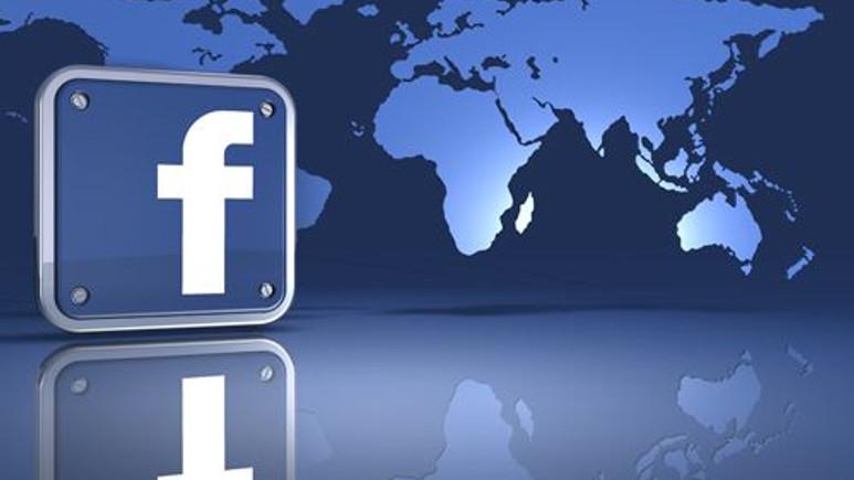 Facebook ekranı ikiye bölecek!