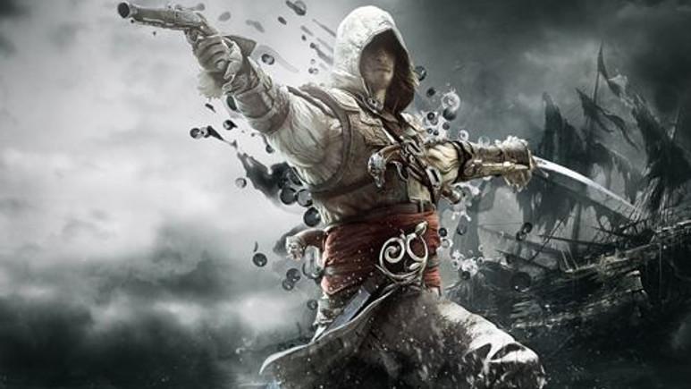 Assassin's Creed Unity'nin sinematik videosunu merak ediyor musunuz?
