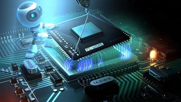 Teknoloji devleri bu ilçemize yerleşecek!