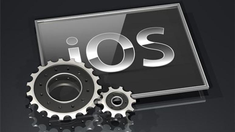 iOS 7 özellikleriyle kısa bir tur - Video
