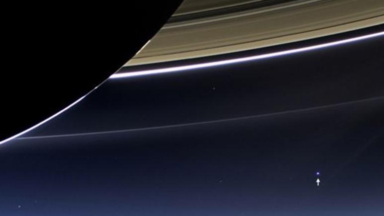 Google Street View ile Uluslararası Uzay İstasyonu'nu keşfedin