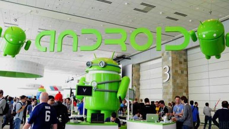 Android Google doğumlu değil! Peki Android nerede doğdu?