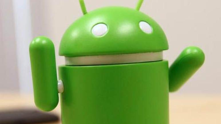 Android 4.5 Lollipop geliyor!