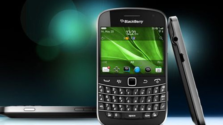 BlackBerry'den şok karar!