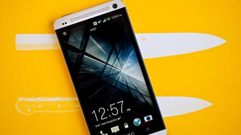 One M7'nin geliştirici sürümü için Android 5.0 güncellemesi başladı