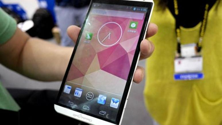 HTC One Max, 5.9 inçlik ekranla geliyor!
