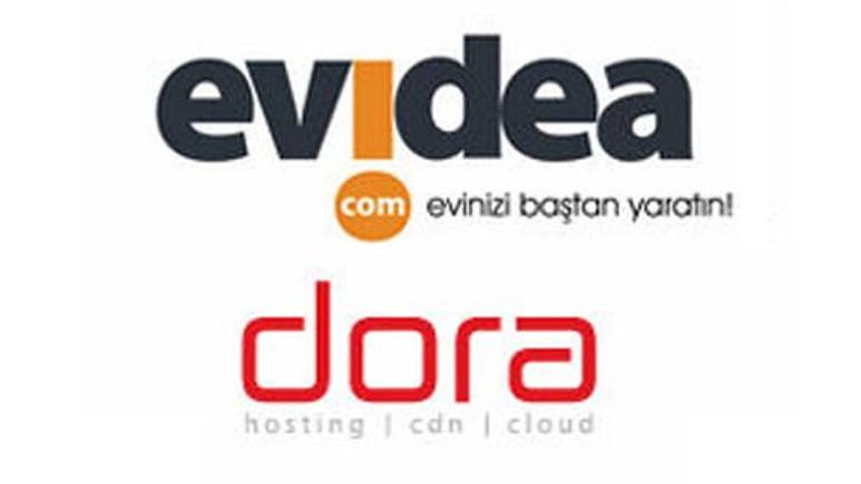 Dora, Evidea'ya hız kattı