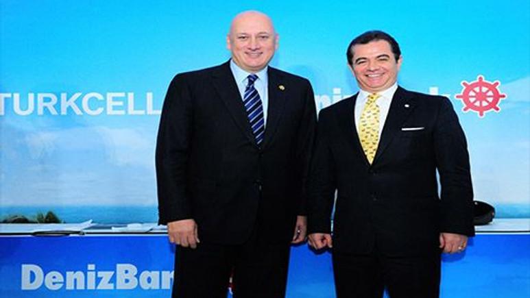 DenizBank'ın iletişimi Turkcell'e emanet