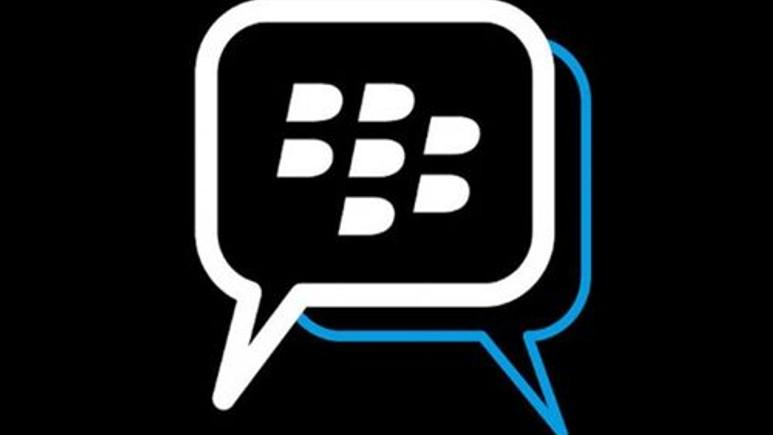 BlackBerry Messenger Samsung Galaxy'lerde!