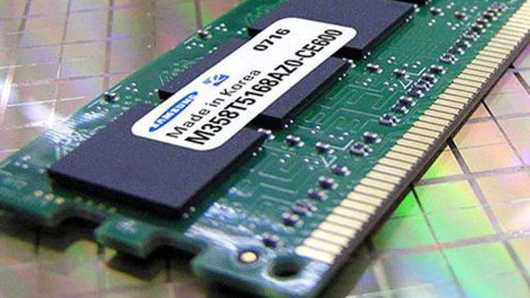 Samsung'un 128GB hafızalı telefonları gelecek