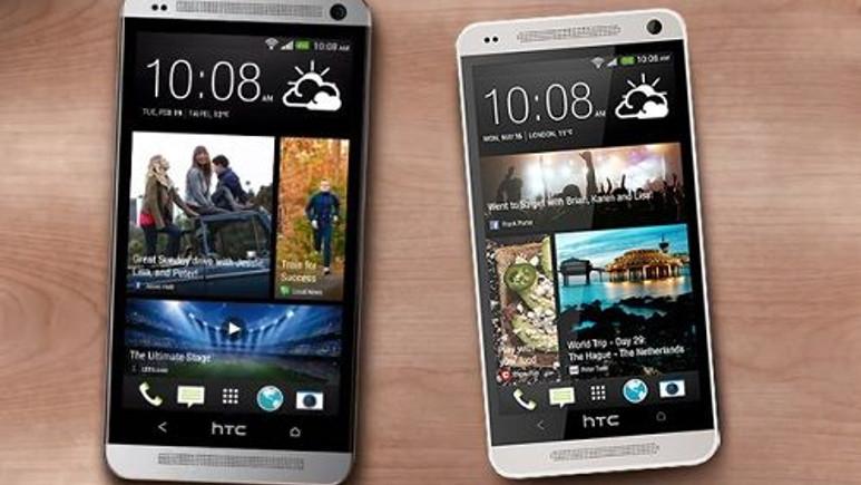 HTC One Max cephesinden bir sızıntı daha!