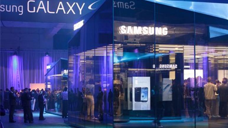 Samsung neler tanıtacak?