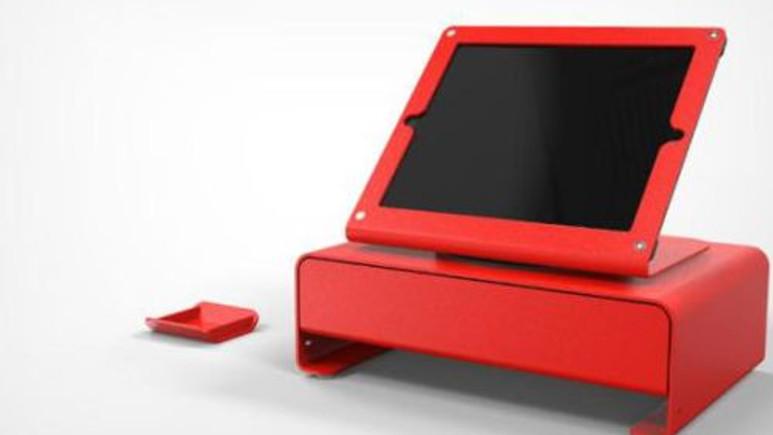 iPad'iniz için en kullanışlı tasarım