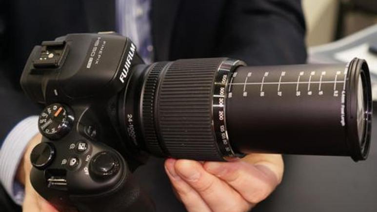 Fuji SL1000 fiyat ve özellikler - İnceleme