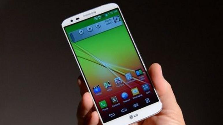 LG G2'nin süper ekranı neler sunuyor?