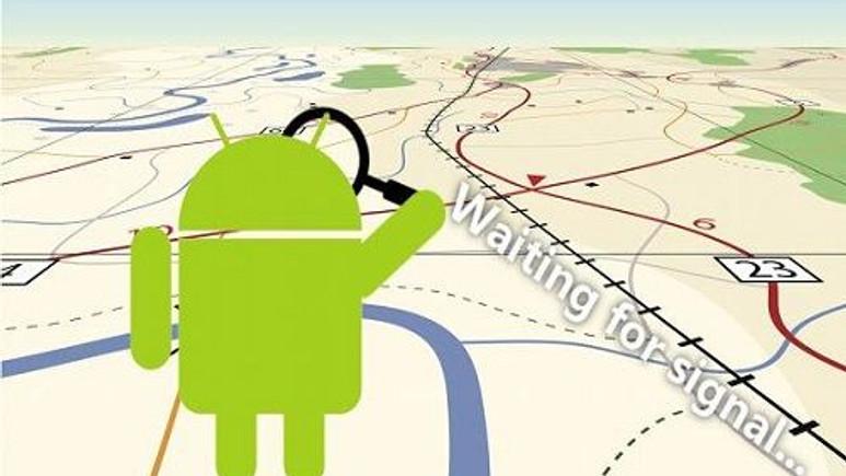 Android Aygıt Yöneticisi kullanıma sunuldu