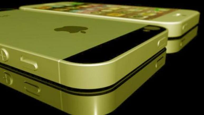 iPhone 5S ve iPhone 5C bu tarihte tanıtılacak