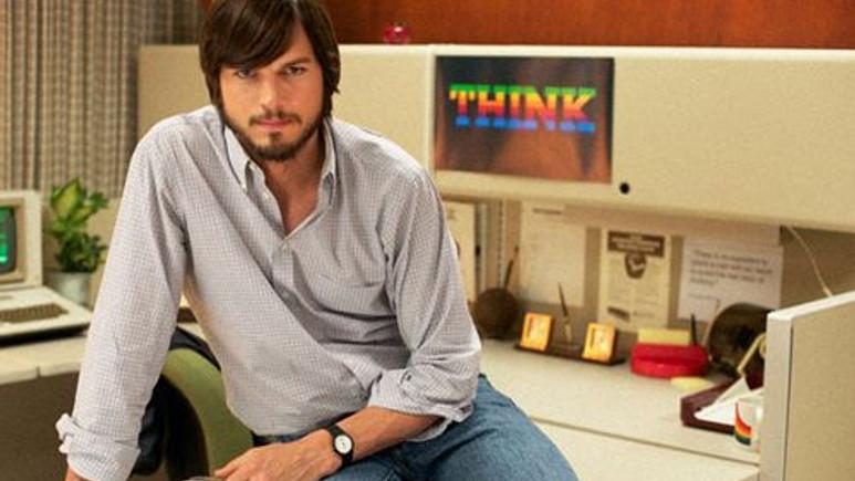 Bir Steve Jobs filmi: jOBS 2013 vizyona giriyor!
