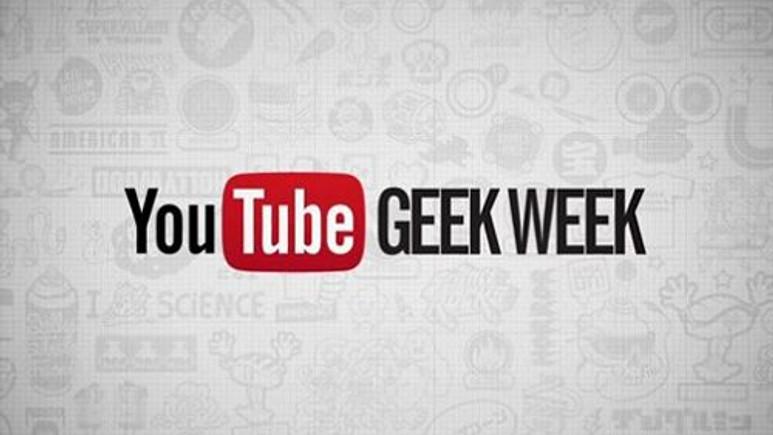 Slow Motion Su Balonu Savaşı, Youtube Geek Week'in yeni gözdesi!