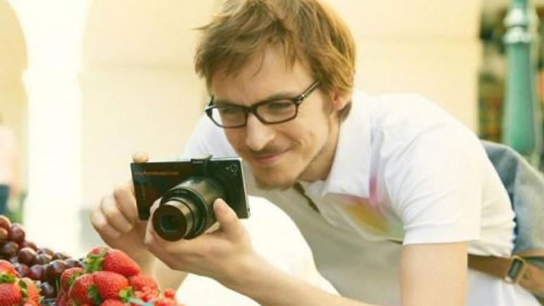 Sony'den akıllı telefonlara harika kamera çözümü