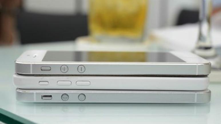 iPhone 5S ve iPhone 5C ne zaman raflarda olacak?