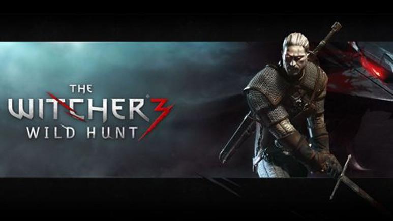 The Witcher 3'den muhteşem video!