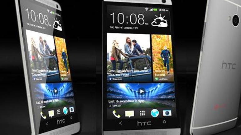 Karşınızda HTC'nin 1 milyon dolarlık reklamı