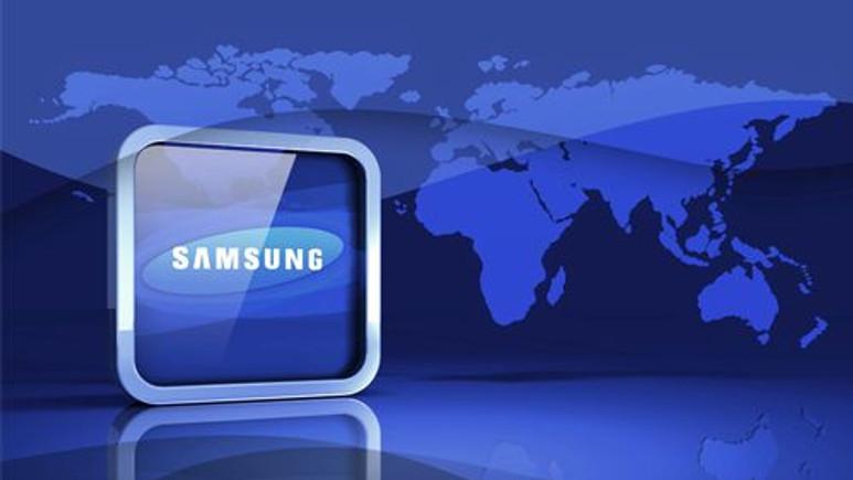 Samsung bunu da üretecek!
