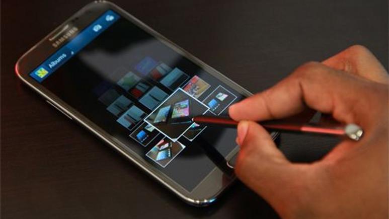 Galaxy Note 3'ün fiyatı ne?