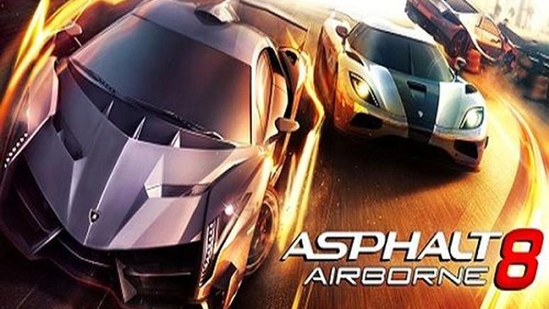 Asphalt 8: Airbone için resmi tarih netleşti