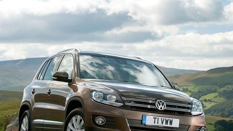 2013 Volkswagen Tiguan fiyat ve özellikler – İnceleme