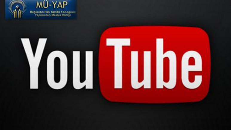 MÜYAP Youtube'u kandırıyor mu?