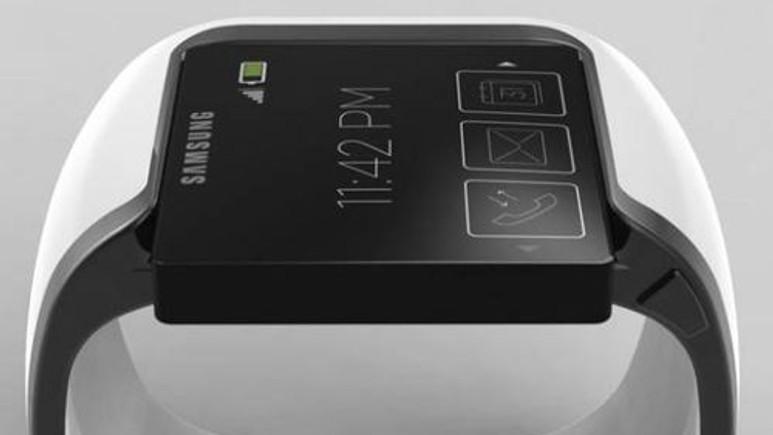 Samsung'un akıllı saati Gear'dan yeni özellikler var