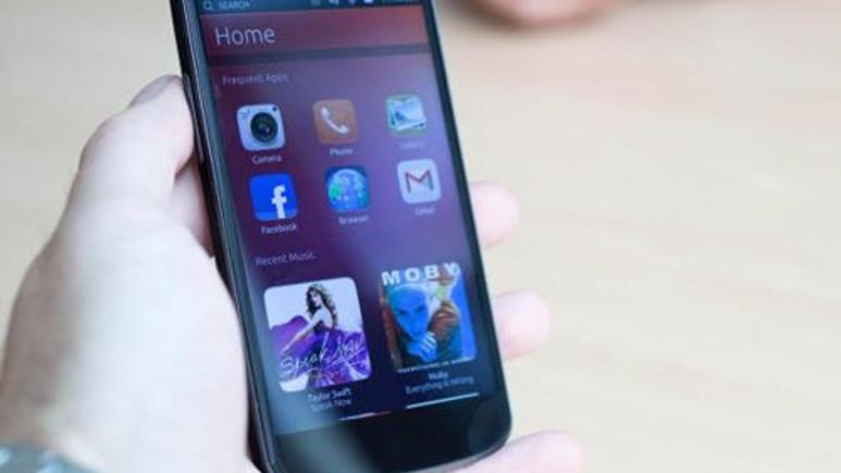 Ubuntu Edge'den 32 milyon dolar kazanmayı planlıyor