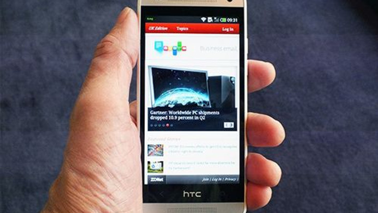 'HTC One Mini' - Ön İnceleme (Video)