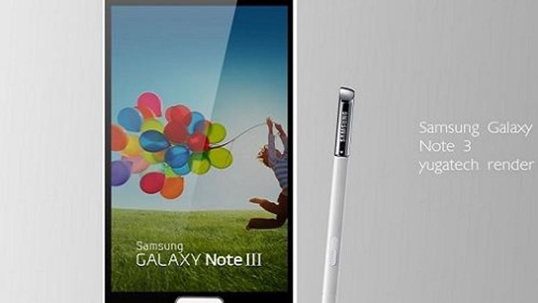 Galaxy Note 3, Türkiye'ye geç gelebilir