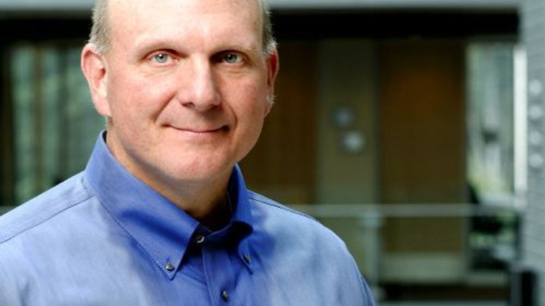 Microsoft CEO'su Emekli oluyor