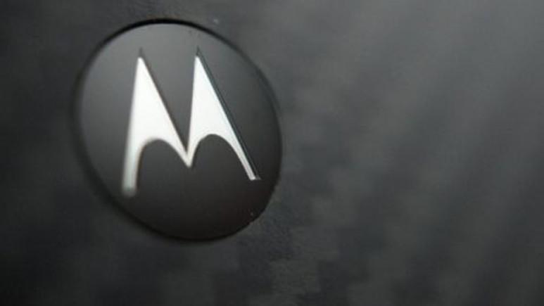 Motorola'nın QWERTY klavyeli akıllı telefonu sızdırıldı!