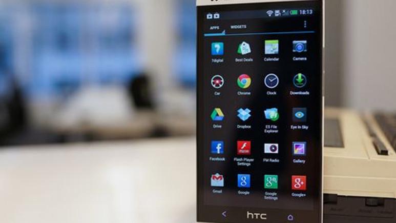 HTC One'ın deniz mavisi rengi ortaya çıktı