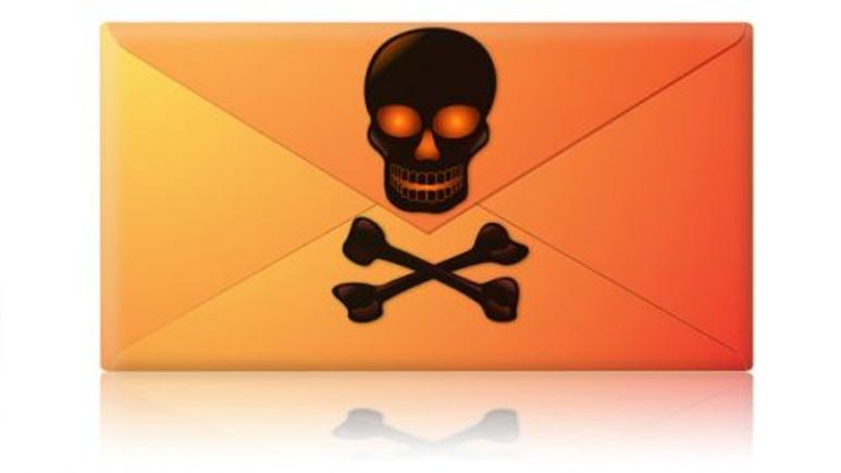 İstenmeyen e-posta üreticilerinden biri de Türkiye